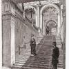54.) Der uniformierte Aufseher 1876