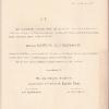 336.) Benachrichtigung Edwin Klobasser 1897