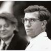 342 a) Geschäftsführer Dr. Walter Meissner (re.) mit Gerhard Helmut Schmölzer