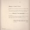 398.a) Ernennungsdiplom in französisch, 1900