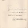 398.b) Ernennungsdiplom in englisch, 1900 Mitglieder