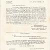 400.) Mahnschreiben 4.10.1938