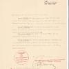 401.) Beurteilung der Mitglieder 3.11.1938