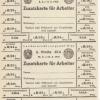 403.) Zusatz-Lebensmittelkarte 1948 für Georg Pevetz