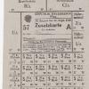 405.) Zusatz-Lebensmittelkarte für Leopold Hauer 1949