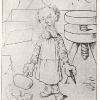 Benk-Johannes-Karikatur